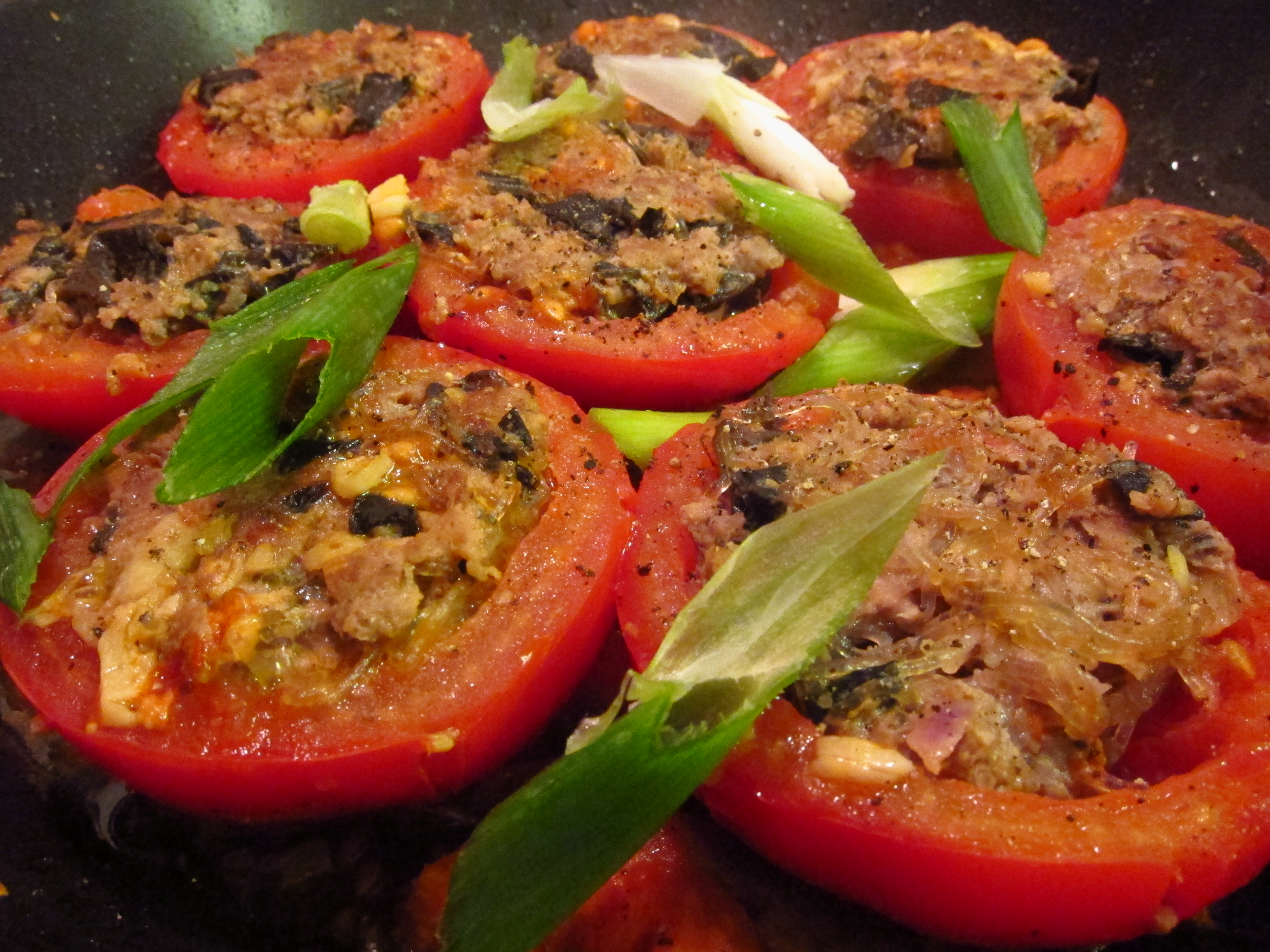 10.Blog_Double stuffed tomatoes - First tomatoes, then yourself3