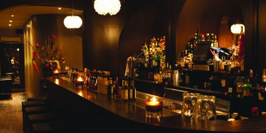 Amsterdam bar find door 74 melting butter melting butter for Door 74 amsterdam