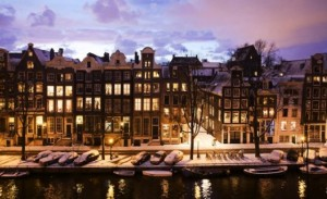 Amsterdam City Guide | meltingbutter.com