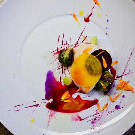 THE WOLVESMOUTH DINING EXPERIENCE – WHERE FOOD MEETS ART | meltingbutter.com