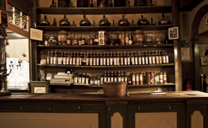 Amsterdam Bar Find: Wynand Fockink | meltingbutter.com