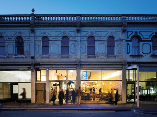 Melbourne Restaurant Find: Cutler & Co | meltingbutter.com