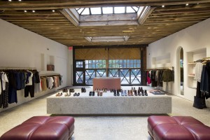 Rachel Comey NYC - Melting Butter Fashion Hotspot