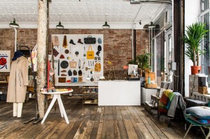 NYC Pop Up Shop Guide | meltingbutter.com Shopping Hotspots_Tictail