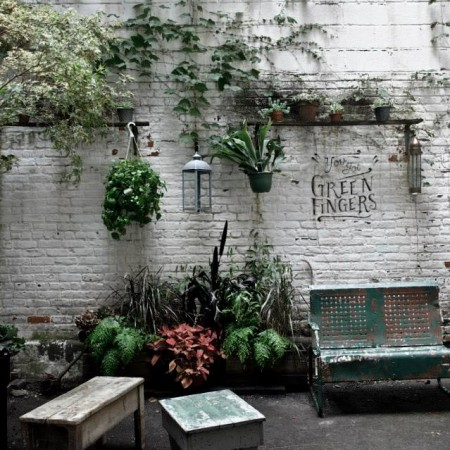 Green Fingers NYC | meltingbutter.com Shopping Hotspot