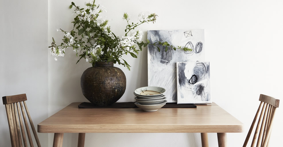 Interior Design Find: Small Spaces Sydney - Melting Butter : Melting ...