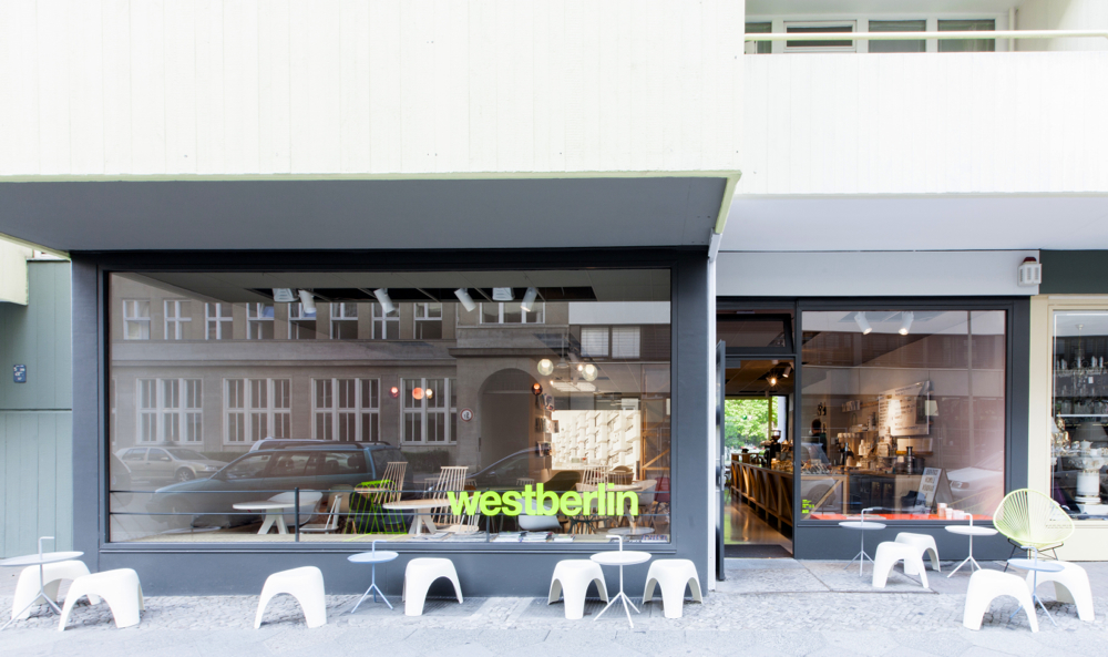 Westberlin Cafe Berlin | meltingbutter.com Coffee Hotspot