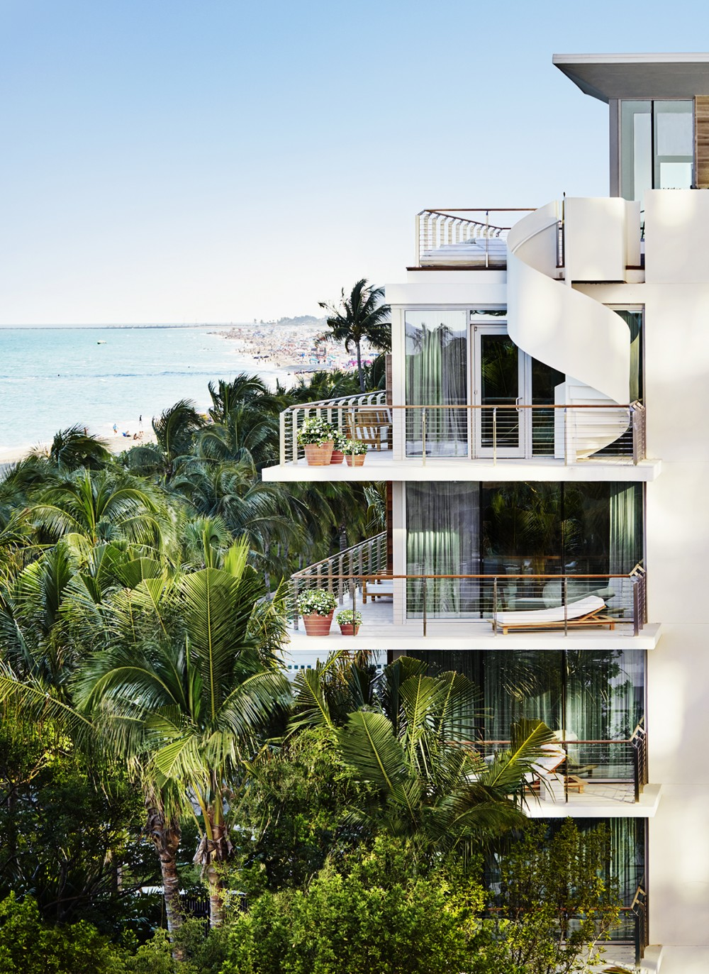 Design Hotel Find: Miami Beach EDITION