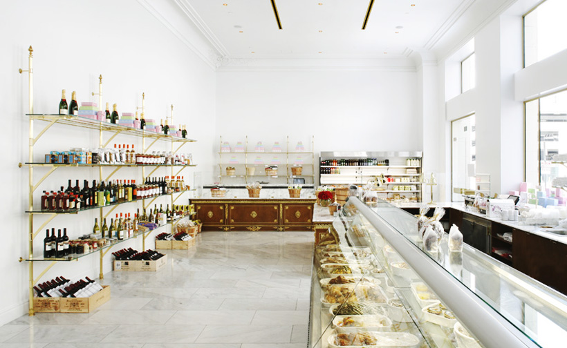 LA City Guide_Depart Foundation Valeria Sorci | meltingbutter.com_Bottega Louie