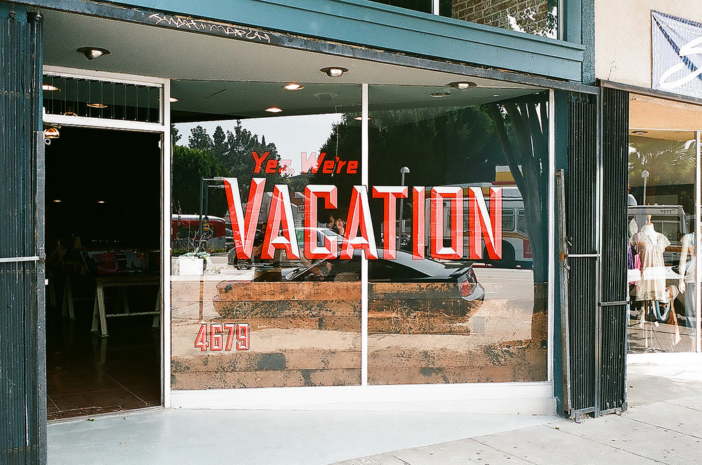 LA City Guide_Depart Foundation Valeria Sorci | meltingbutter.com_Vacation Vinyl