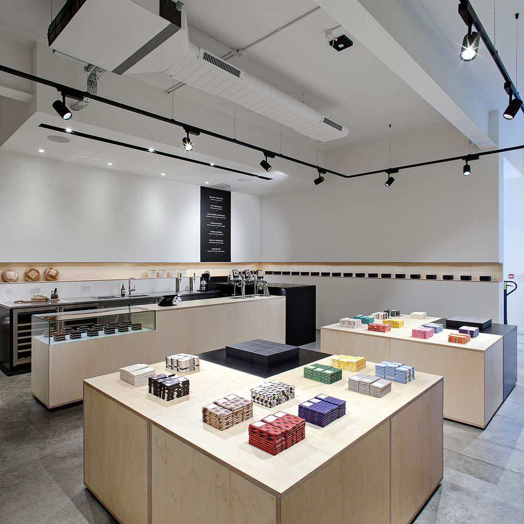 Mast Brothers Chocolate London - meltingbutter.com Shopping Hotspot