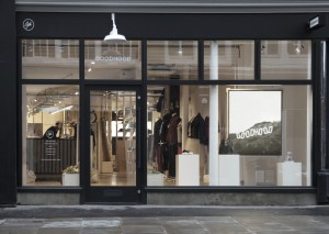 Goodhood London - meltingbutter.com Shopping Hotspot