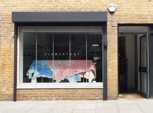 Elementary Store London - meltingbutter.com Shopping Hotspot
