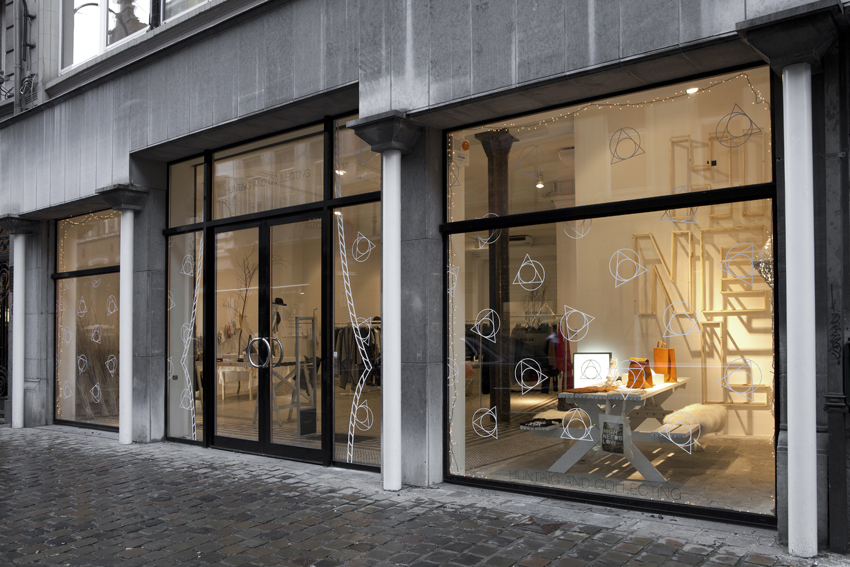 Hunting and Collecting Brussels - meltingbutter.com Shopping Hotspot