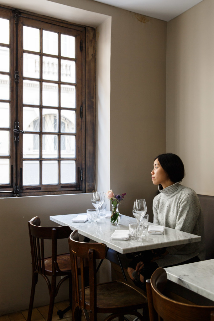 The Editors | Rosa Park | Cereal Magazine | Bath, England | meltingbutter.com