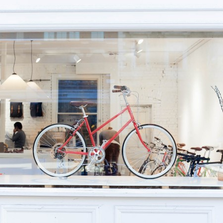 Tokyobike London - meltingbutter.com Shopping Hotspot