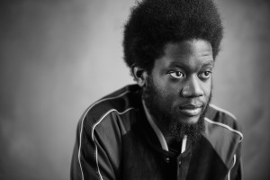 Michael Kiwanuka's July Fifteen Inspirations Playlist | Love & Hate Album Launch - meltingbutter.com Music