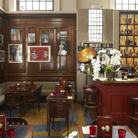 Maison Assouline London - meltingbutter.com Shopping Hotspot