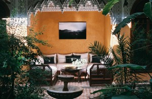 Riad Jardin Secret Marrakesh - meltingbutter.com Hotel Hotspot