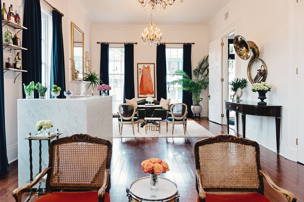 Boutique hotel find henry howard hotel new orleans for Boutique hotel search