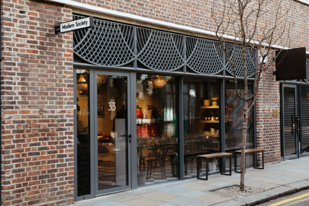000. Modern Society London- meltingbutter.com - Concept Store Find 1