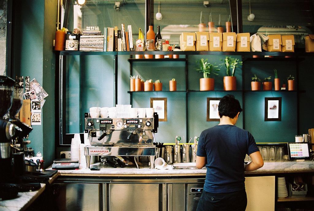 Caf 195 169 Find Satan 226 S Coffee Corner Barcelona Melting