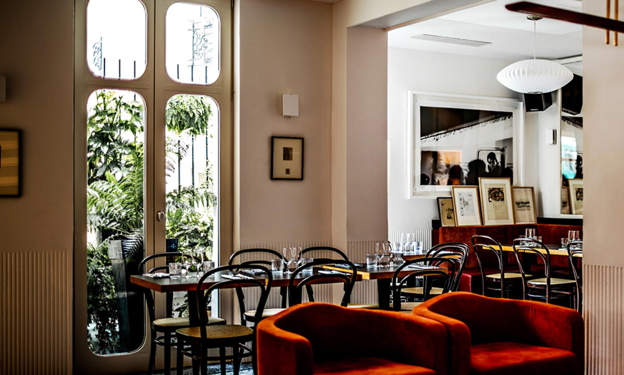 Boutique Hotel Find Le Pigalle Paris